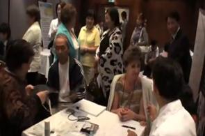 한국,카자흐스탄 학술교류회 및 한국의료홍보회 참가