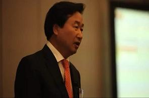 신준식 박사, 국제정골의학컨퍼런스에서 한의학 강의 진행